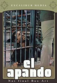 El apando (1976) Poster - Movie Forum, Cast, Reviews
