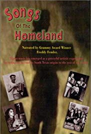 Songs of the Homeland Poster