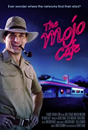 The Mojo Cafe Poster