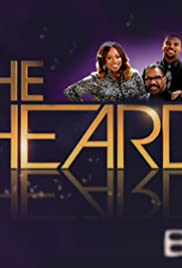 The Sheards Poster