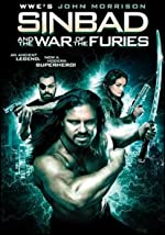 Sinbad and the War of the Furies(2016)