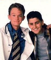 Image result for vinnie on Doogie Howser