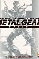 Image of Metal Gear Solid
