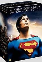 Taking Flight: The Development of 'Superman'