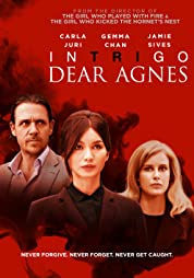 Intrigo: Dear Agnes (2019) poster