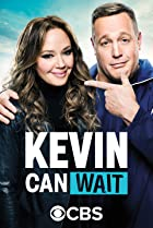 Image of Kevin Can Wait