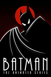Batman: The Animated Series - Season 1 poster