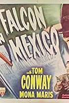 Image of The Falcon in Mexico