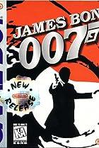Image of James Bond 007