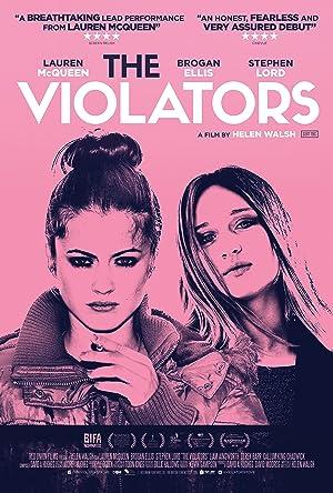 The Violators (2015)