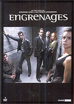 Engrenages Poster