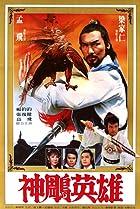 Image of Shaolin Hero