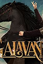 Image of Galavant: Completely Mad... Alena