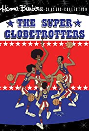 The Super Globetrotters vs. Merlo the Magician Poster