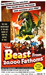 The Beast from 20000 Fathoms(1953)
