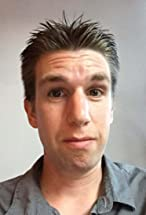Erik A. Williams's primary photo