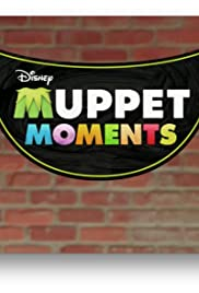 Muppet Moments Poster