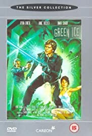 Green Ice (1981) Poster - Movie Forum, Cast, Reviews
