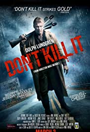 Don't Kill It (2017)
