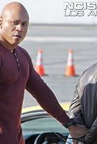 Image of NCIS: Los Angeles: Omni
