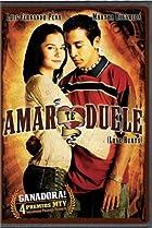 Image of Amar te duele