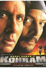 Kohram Poster
