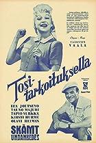 Image of Tositarkoituksella