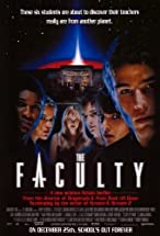 Primary image for The Faculty