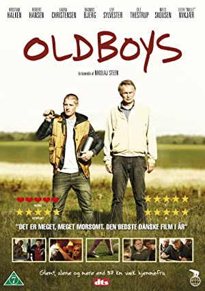 watch Oldboys full movie 720