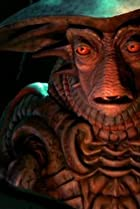 Image of Farscape: I-Yensch, You-Yensch