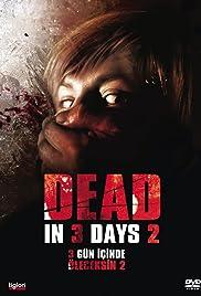 In 3 Tagen bist du tot 2(2008) Poster - Movie Forum, Cast, Reviews