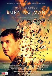 Burning Man (2011) Poster - Movie Forum, Cast, Reviews
