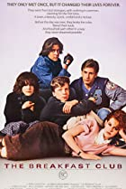 Image of The Breakfast Club