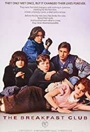 review of the movie the breakfast club