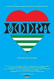 Modra(2010) Poster - Movie Forum, Cast, Reviews