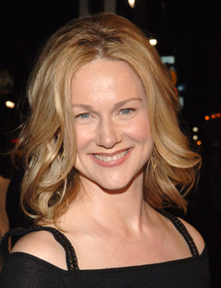 Laura Linney at Man of the Year (2006)
