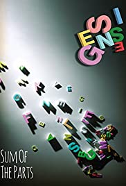 Genesis: Together and Apart (2014) Poster - Movie Forum, Cast, Reviews