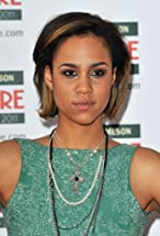 Zawe Ashton's primary photo