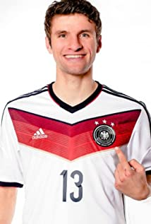 Thomas Müller Picture