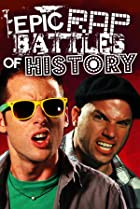 Image of Epic Rap Battles of History