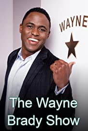 The Wayne Brady Show Poster