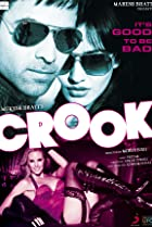Image of Crook: It's Good to Be Bad