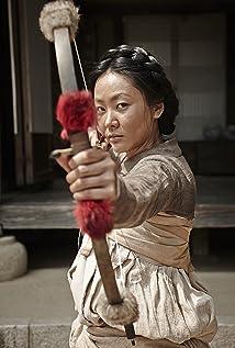 Aktori Ji-hye Yun