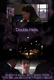 Double Helix Poster