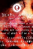 Image of Death Note: Yûkai: Abduction