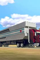 Image of Transformers Prime: Convoy