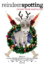 Reindeerspotting - pako Joulumaasta