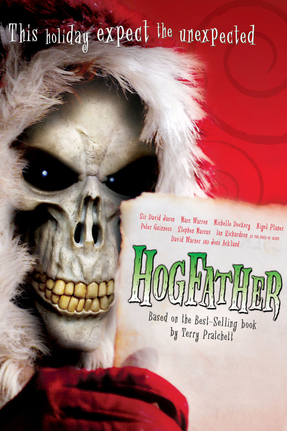image Terry Pratchett's Hogfather (2006) (TV) Watch Full Movie Free Online