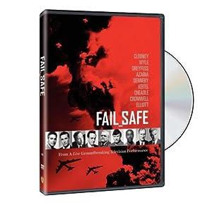 Fail Safe poster