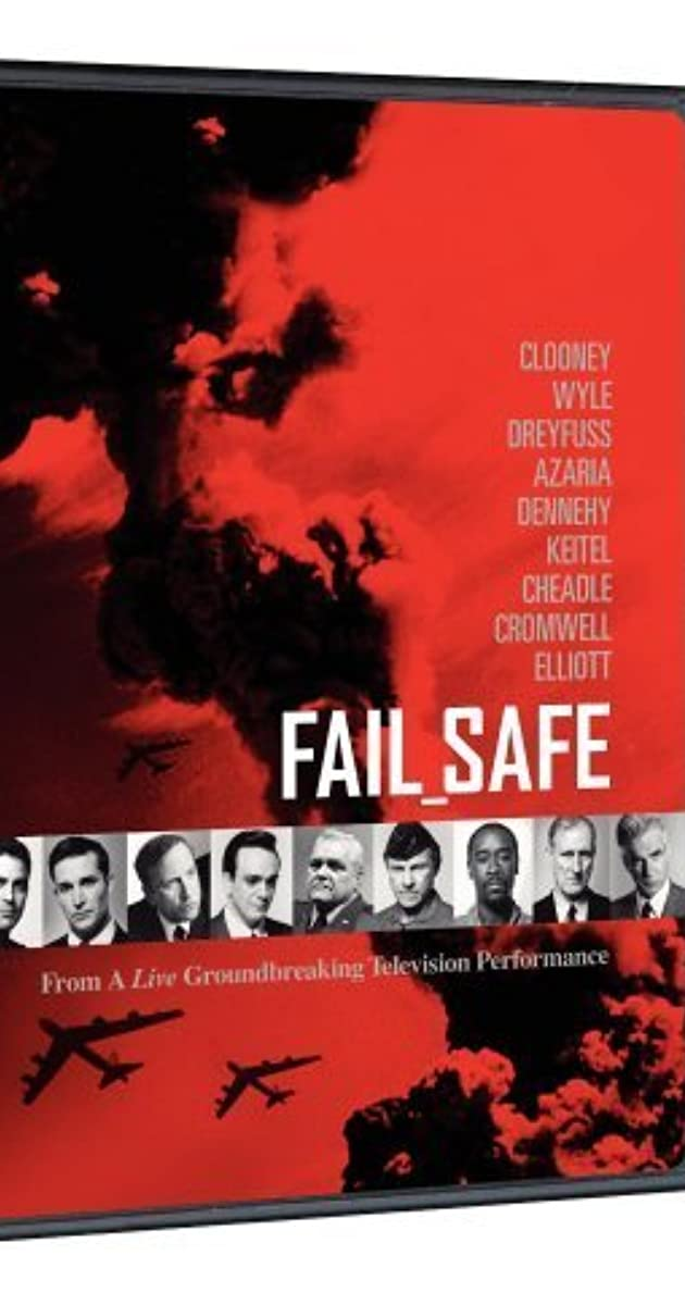 Fail Safe (TV Movie 2000) - IMDb